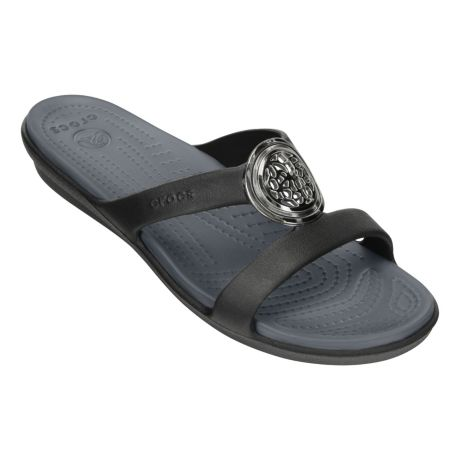 920483922c6f Mouse over image for a closer look. Crocs™ Women s Sanrah Circle Sandal ...