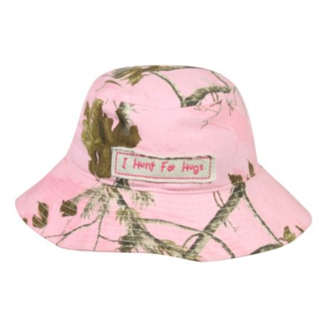 8e55b3b35 Cabela's Canada Toddlers' I Hunt for Hugs Bucket Hat