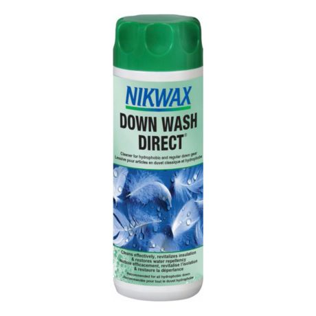 Nikwax Down Wash Direct®