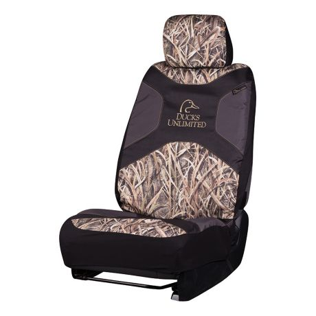 Ducks Unlimited X-Series Low Back Seat Cover