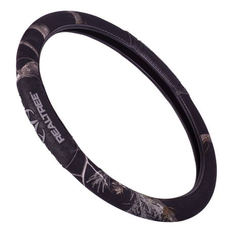 Realtree Outdoors 2-Grip Steering Wheel Cover