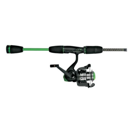 Shakespeare® Ugly Stik® GX2™ Youth Spinning Combo