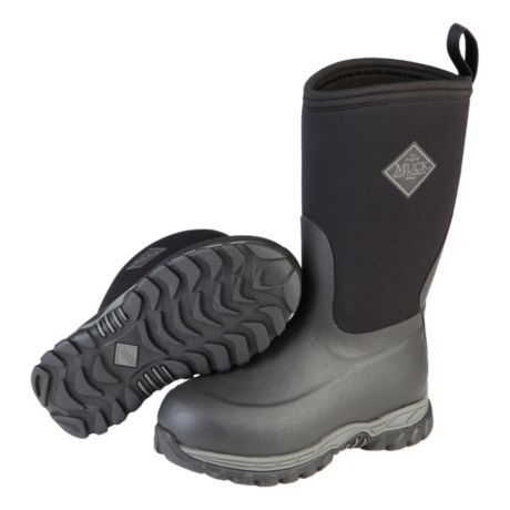 7992f5a24bcc Muck® Youth Rugged 2 Boots
