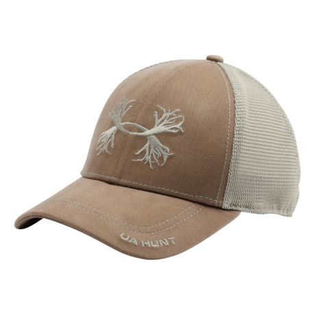 91b102c3c98 Mouse over image for a closer look. Under Armour® Antler Mesh Cap ...