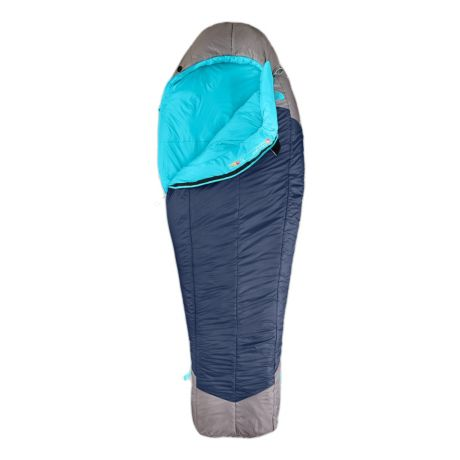 The North Face Women S Cat S Meow Sleeping Bag