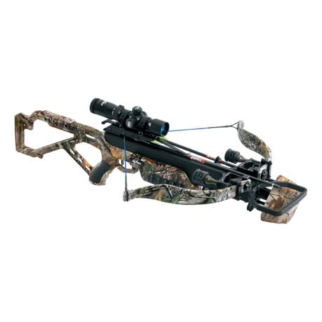 Excalibur Micro 355 Crossbow Package | Cabela's Canada