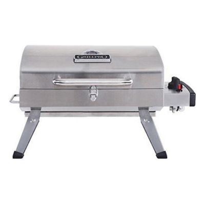 grill pro® stainless steel table top grill | cabela's canada