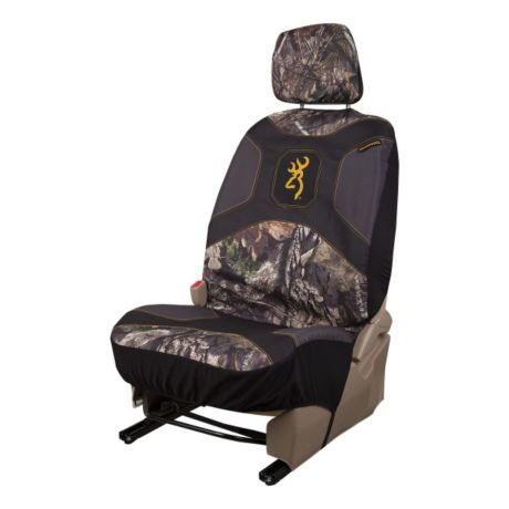Browning X Series Low Back Seat Cover - Mossy Oak® Break-Up Country™