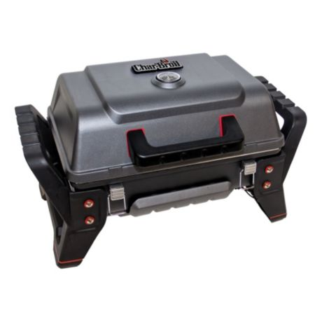 Char Broil 174 Tru Infrared Grill2go X200 Portable Gas Grill