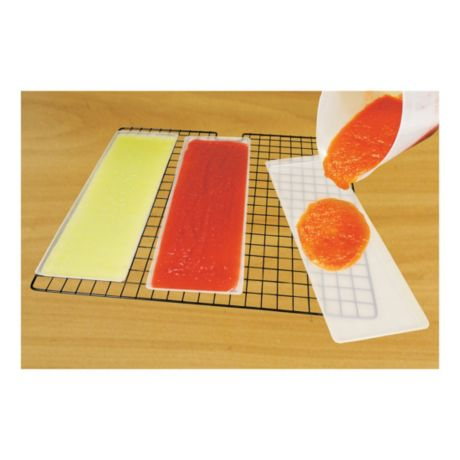Cabela's Dehydrator Fruit Roll-Up Tray