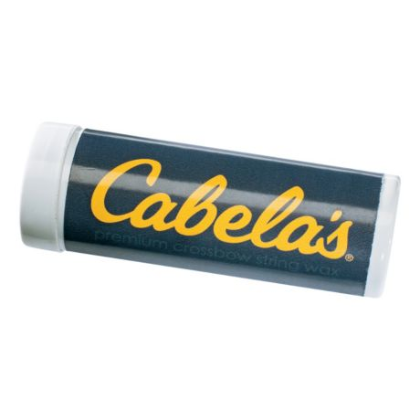 Cabela's Crossbow String Wax