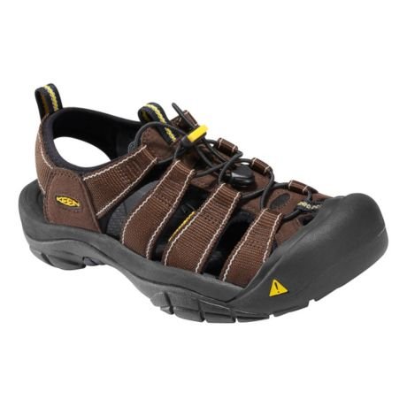 KEEN™ Newport H2 Sandals - Bison/Wet Sand