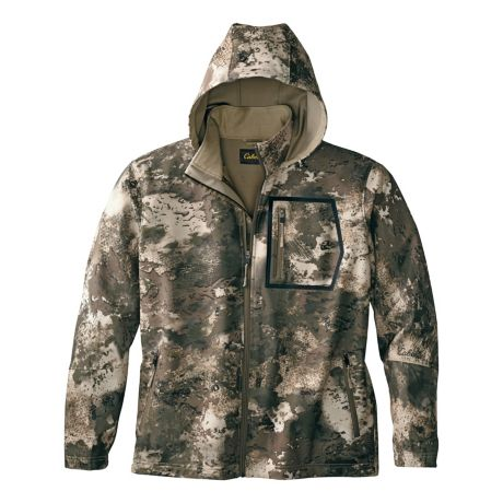 Cabela S Lookout Fleece Hunting Jacket Cabela S Canada