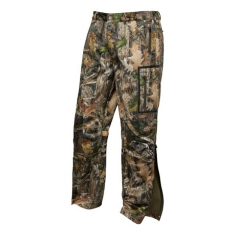 Cabela's Lookout™ Fleece Pants - Kanati