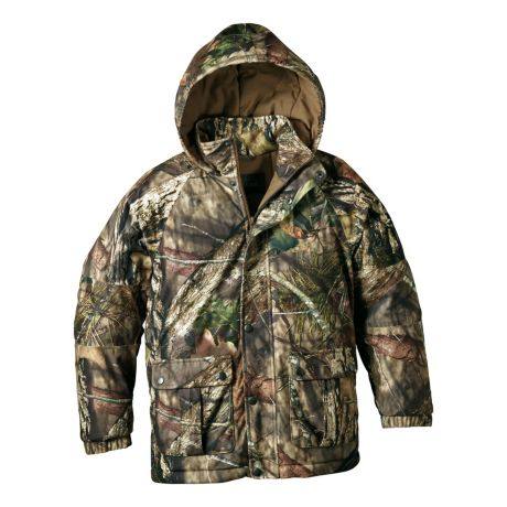 Herter S 174 Youth Insulated Parka Cabela S Canada