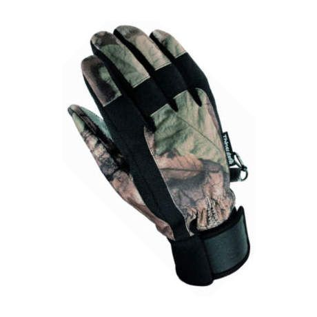 Swany Hotfingers Microfibre Shooting Glove