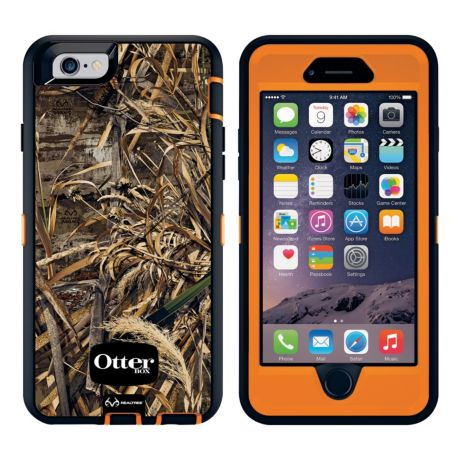 best sneakers 1132c 0f0ae OtterBox® Defender iPhone® 6/6s Case