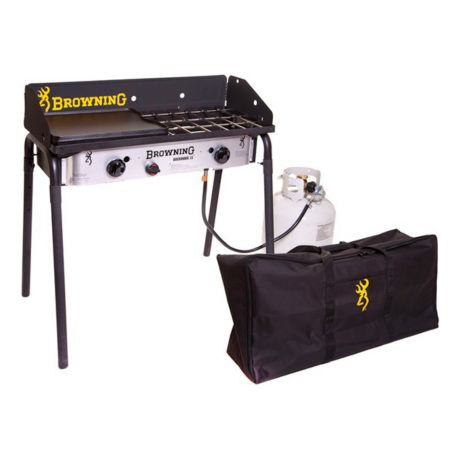 Camp Chef® Browning® Buckmark II Stove