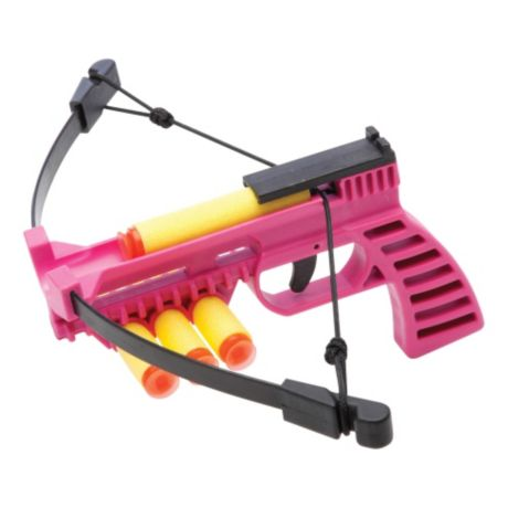 NXT™ Generation Toy Crossbow Pistol - Pink