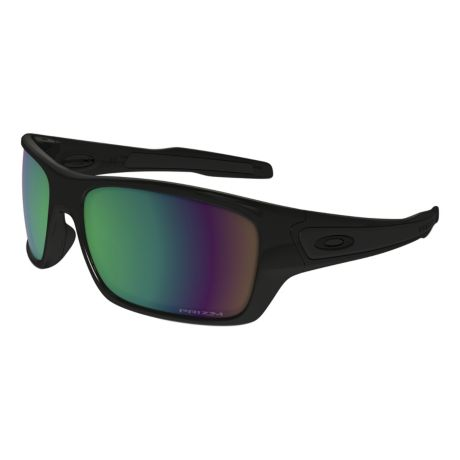oakley polarized prizm