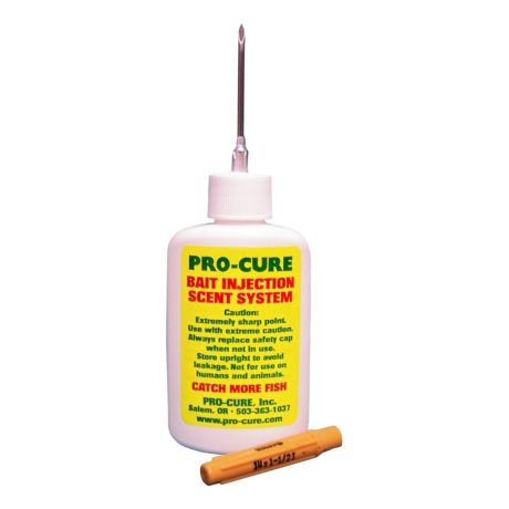 Pro-Cure Bait Injector