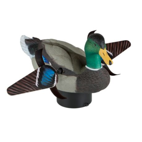 Lucky Duck Lucky Splasher HD Decoy w/ Remote