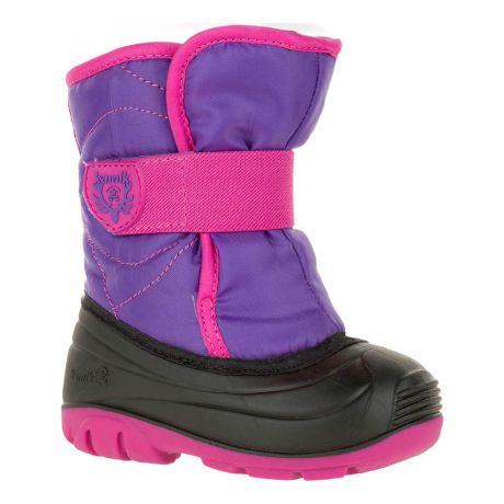 Kamik® Toddlers' Snowbug3 Boot - Plum