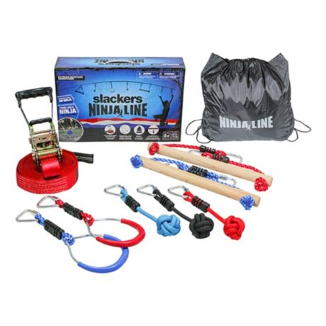 Slackers Ninjaline™ 36-Ft. Intro Kit