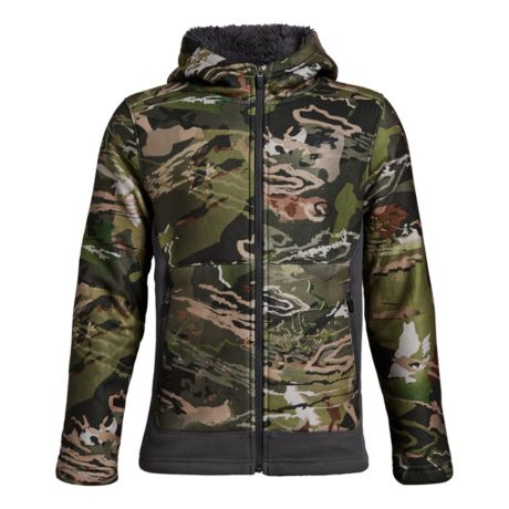 516d3419d6a58 Under Armour® Youth Mid Season Hoodie
