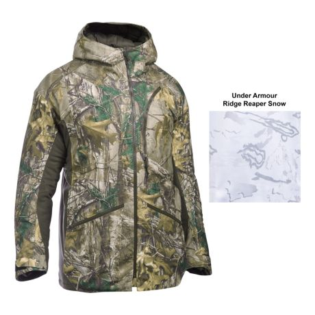 fe82bcc9af Under Armour® Deep Freeze Parka | Cabela's Canada