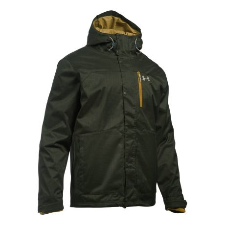 b9e2673fd086 Under Armour® Storm ColdGear® Infrared Porter 3-in-1 Jacket | Cabela's  Canada