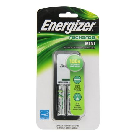 Energizer® Mini Charger