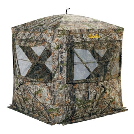 Cabela's The Zonz Specialist Ground Blind