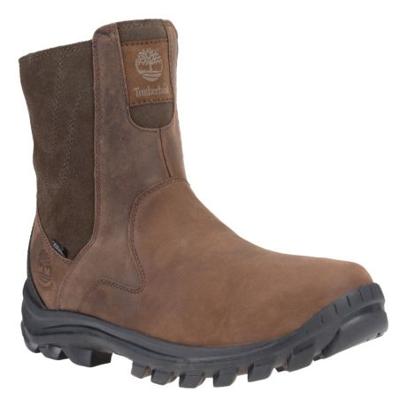 Timberland 174 Chillberg Mid Side Zip Insulated Waterproof