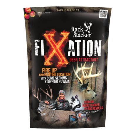 Rack Stacker™ Fixation Deer Attractant