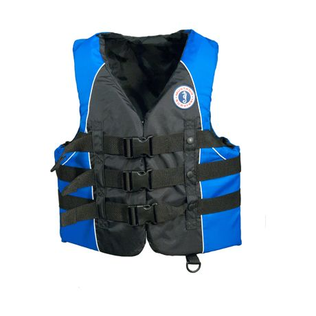 Mustang Survival Nylon Water Sport PFD