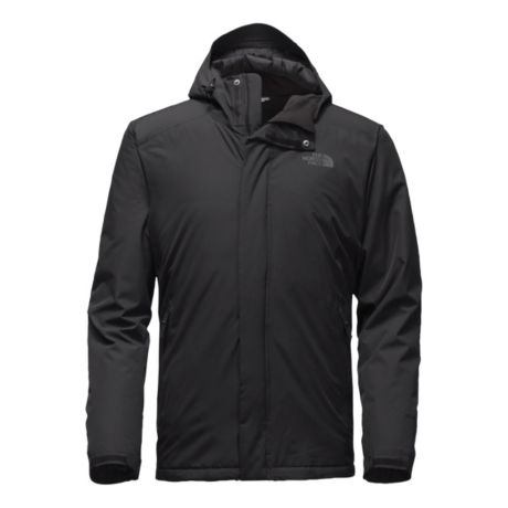 6b12ed1afdd01 The North Face® Inlux Insulated Jacket - Black. Use + and - keys to zoom in  and out