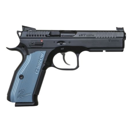 CZ 75 Shadow 2 9mm Pistol