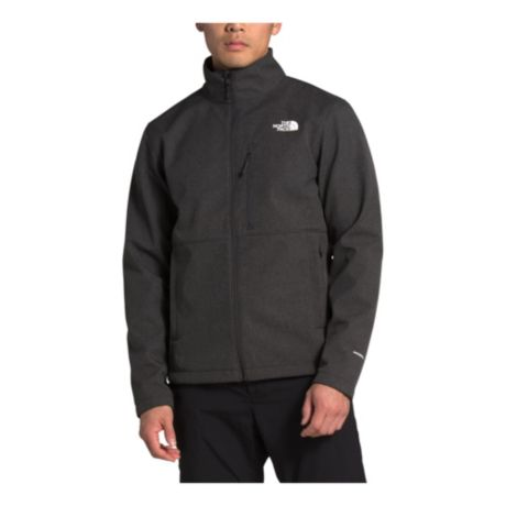 The North Face® Apex Bionic 2 Jacket - TNF Dark Grey Heather