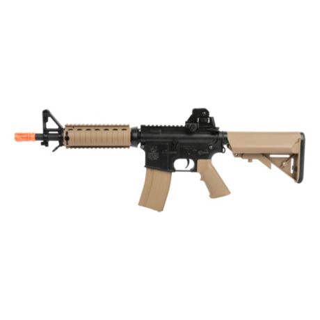Colt® M4 CQB-R AEG Airsoft Rifle