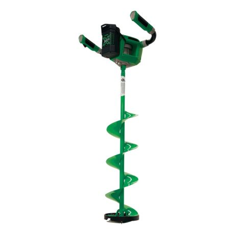 ION® X 40-Volt Electric Ice Auger