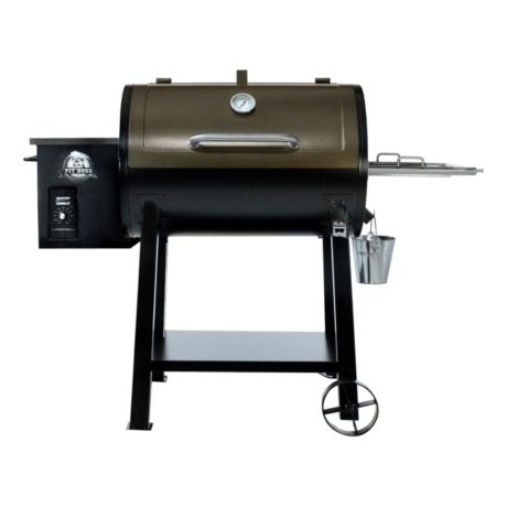 Pit Boss 440 Deluxe Pellet Grill Cabela S Canada