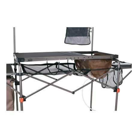 Cabela's Easy-Set Camper's Kitchen - Easy Set