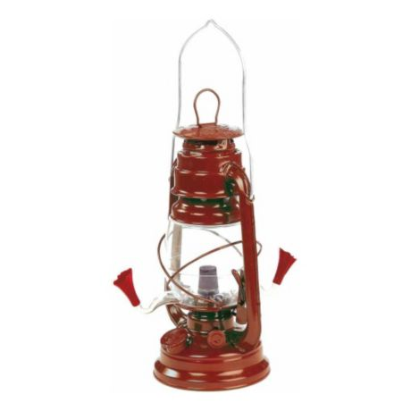 Outside Inside™ Hurricane Lantern Hummingbird Feeder