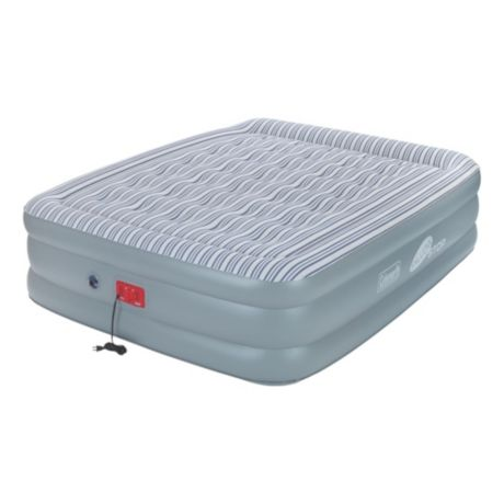 Coleman 174 Supportrest Elite Pillowstop Double High Airbed