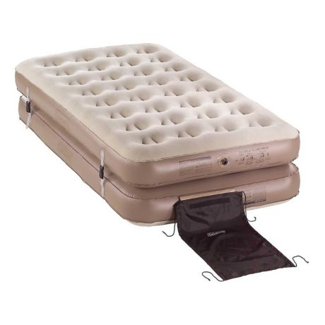 Coleman® Quickbed® 4-N-1™ Single High Airbed