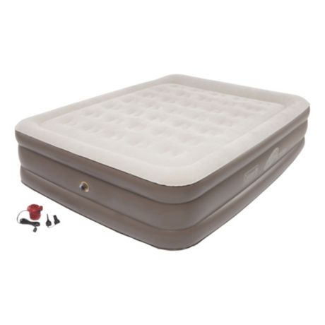 Coleman® SupportRest™ Plus Elite Airbed
