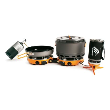 Jetboil® Genesis Base Camp Stove System