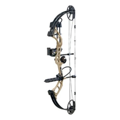 PSE® Uprising® Compound Bow Package | Cabela's Canada