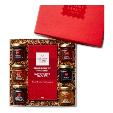 Hickory Farms™ Jelly Sampler Selection